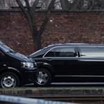 Putyin-látogatás: szerdán és csütörtökön a TEK-é a főváros