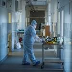 Szociális otthonokba vihetik a kiürített gyulai kórház betegeit