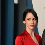 Zsarolás miatt feljelentette Marilyn Manson feleségét Evan Rachel Wood
