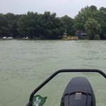 Megtalálták a Balatonba fulladt belga nyaraló holttestét
