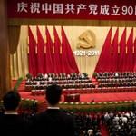 Így telt a nyitott nap a Kínai Kommunista Párt propaganda osztályán
