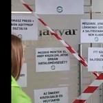 """""""Nem fogjuk hagyni, hogy a Magyar Idők-szerű Orbán-bérenc lapok uralják el a magyar sajtót"""""""