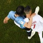 Ronaldo: sportszerűségből ötös?
