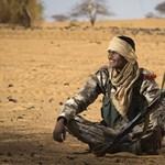 Támadás érte a terrorellenes erők táborát Maliban