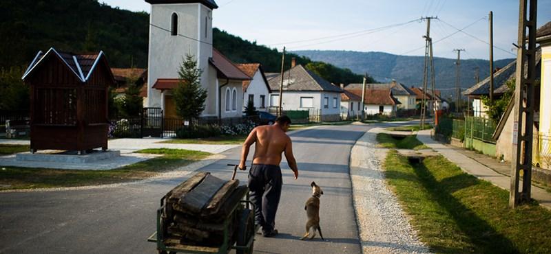 Észak-Magyarországon az egyik legalacsonyabb a várható élettartam az EU-ban