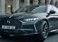 Új francia luxuslimuzin: beárazták a DS 9-et