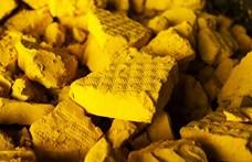 Irán 63% tisztaságúra is dúsított uránt, túllépve a bejelentett értéket