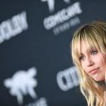 Miley Cyrus hű társát gyászolja