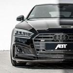 384 lóerős és gázolajjal megy ez az új Audi S5