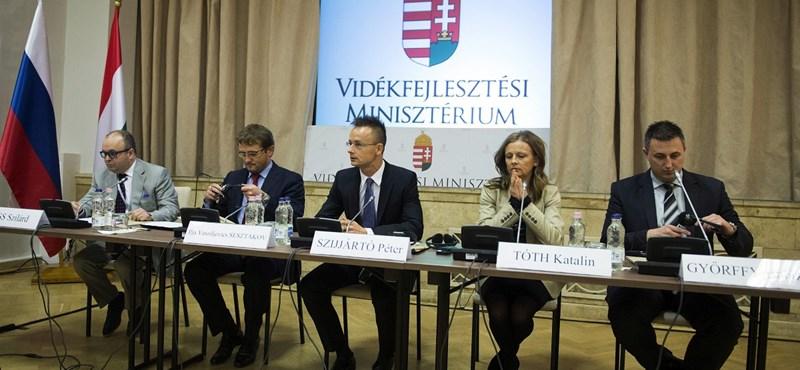 Régi barátok és közös üzletek kötik a Fideszt a Quaestor-botrányhoz