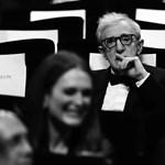 Woody Allen nem fél a botránytól, új filmjében Jude Law egy 15 éves lánnyal hempereg