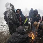 Leesett a hó, 30 bulizót kellett helyben ápolni a francia technófesztiválon