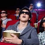 Jövőre drágábbak lesznek a 3D mozifilmek?