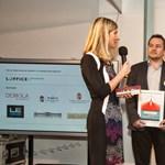 Ez a három innovatív cég képviseli Magyarországot Párizsban