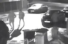 300 autóból csak 4 típus bizonyult ellophatatlannak