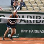 Babos Tímea újra Grand Slam-győztes párosban
