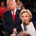 Gyanús fehér port küldtek Clinton kampányközpontjába