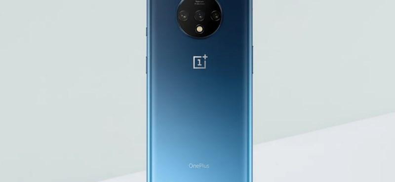 Holnap mutatják be a telefont, amelyik már Android 10-zel érkezik