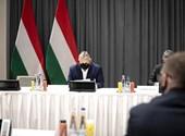 Az intézkedések legszigorúbb végrehajtására kérte Orbán a megyei illetékeseket
