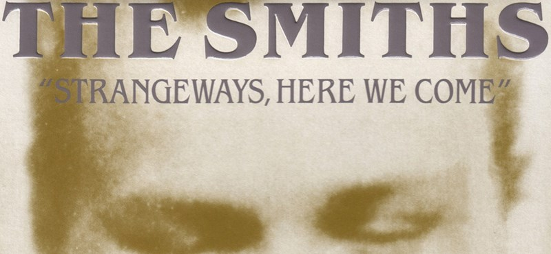 Ma 30 éve jelent meg a 80-as évek kulcsfontosságú zenekarának utolsó lemeze
