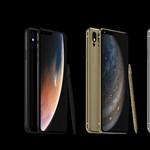 Az tényleg jó lenne, ha ilyen volna a jövő évi iPhone