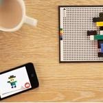 Meglepő játék a LEGO-tól [videóval]