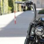Betiltanák a vasárnapi és ünnepnapi motorozást a németek
