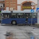 Elbukta a háborút a BKV-val harcoló buszsofőr