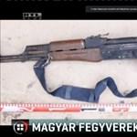 Ha a HM-en múlik, sose tudjuk meg, hogyan kerültek magyar fegyverek az Iszlám Államhoz