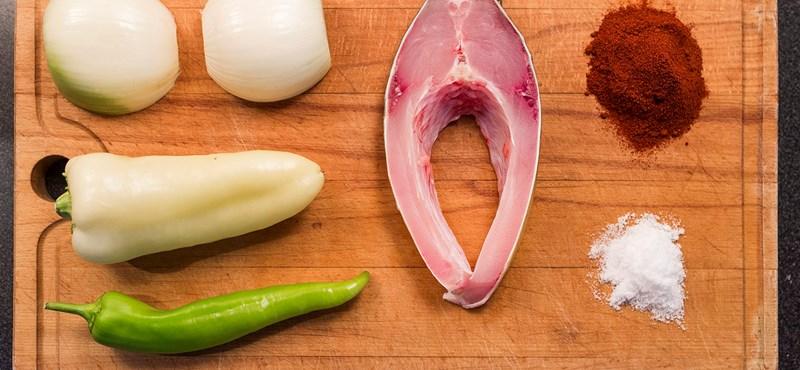 Jó hír a vegánoknak: végre sikerült hal ízű műhalat készíteni