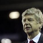 Arsene Wenger megkönnyebbült, hogy Drogba Kínába igazolt