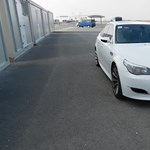 Olaszországból lopott, hétmilliós BMW-re bukkantak Csanádpalotán
