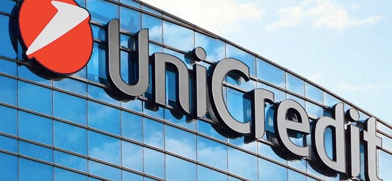 Több ezer dolgozóját rúgja ki három év alatt az UniCredit