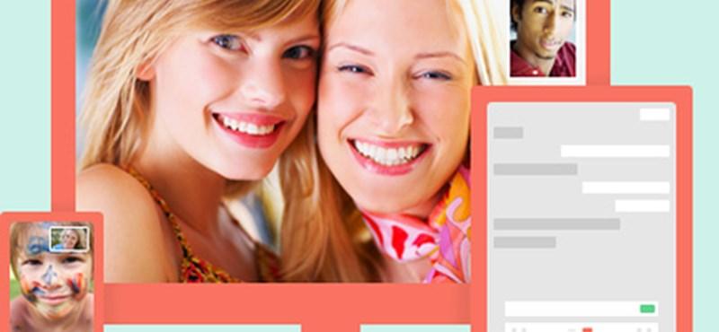 Nem kell Gmail, nem kell Skype, a böngészőjéből videotelefonálhat bárkivel