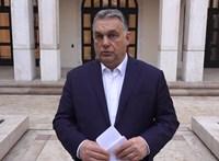 Orbán: A járványügyi szakértők szerint még nincs itt a nyitás ideje