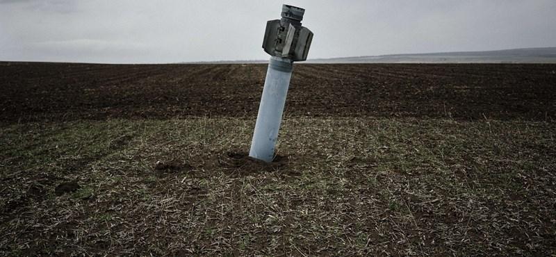 Megvalósulhat Ukrajnában a karácsonyi tűzszünet