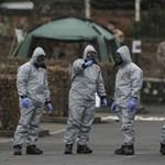 Rosszul lett két ember Salisburyben, Novicsokra gyanakodott a rendőrség