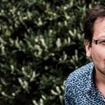 Lovasi András nem csak zenél, újabban lekvárt is készít