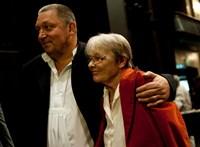 Vidnyánszky Attila búcsúzik Törőcsik Maritól: Elképedve figyeltük azt az erőt, amit a szerepén keresztül mutatott