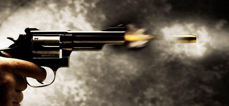 Ahol a tanárok is fegyverrel járnak órára: videó