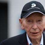 Elhunyt az F1 legendás bajnoka