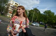 Puzsér Róbert beállt Baranyi Krisztina mögé Ferencvárosban