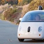 Mint bárki az utakon, olyan jogosítványt kaphat a Google sofőr nélküli autója