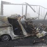 Mind a hét áldozatot azonosították az M5-ösön történt baleset után
