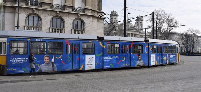 A Budapest 2024-től aláhulló morzsák furcsa helyekre is eljutottak