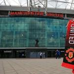 Megszakadt a Manchester pocsék sorozata