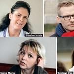 A másik Magyarország - megváltójelöltek, akik köztünk jártak