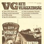 A HVG negyven évének 20 legjobb címlapja
