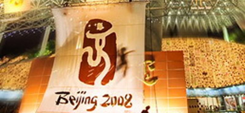 A turizmus hanyatlásától tartanak Pekingben