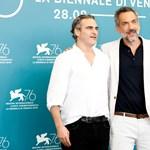 A Joker nyerte a Velencei Filmfesztivál fődíját